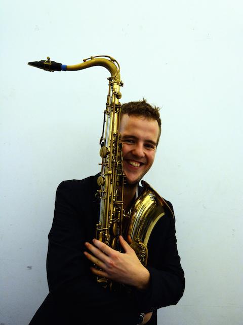 Jazz Trio - The Popcorns 2