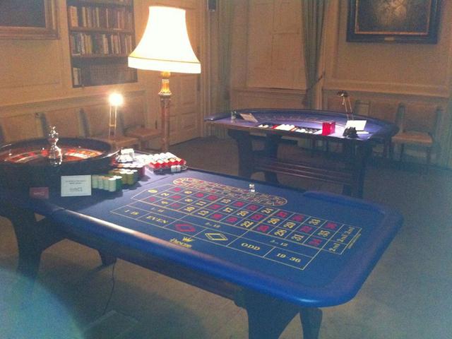 Casino Tables - 2
