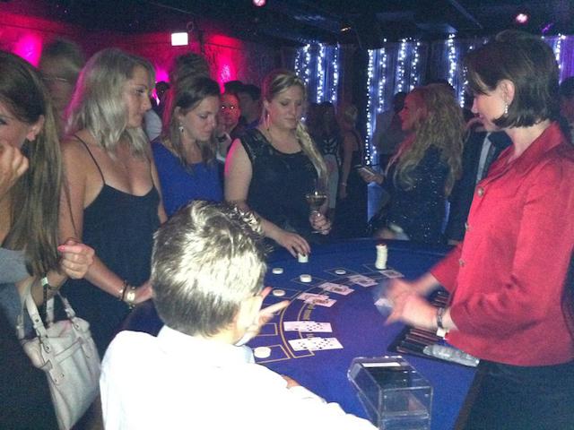 Casino Tables - 4