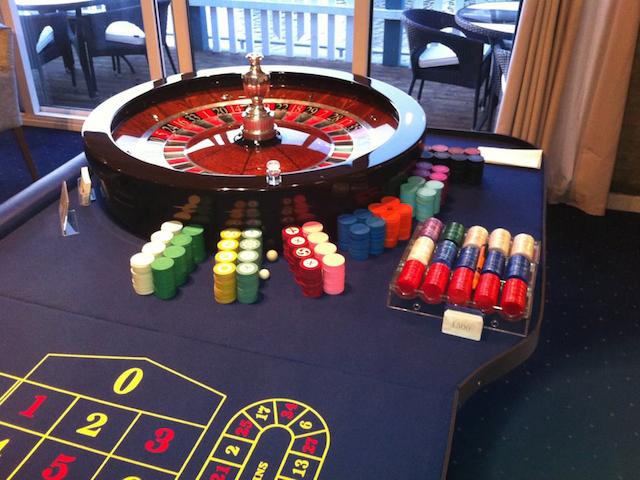 Casino Tables - 6