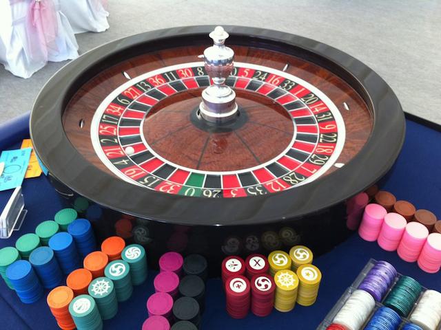 Casino Tables - 7