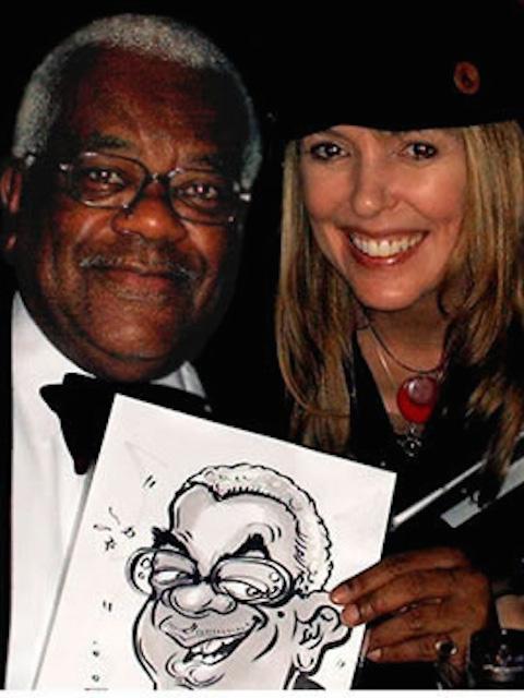 Caricaturist - Luisa 1