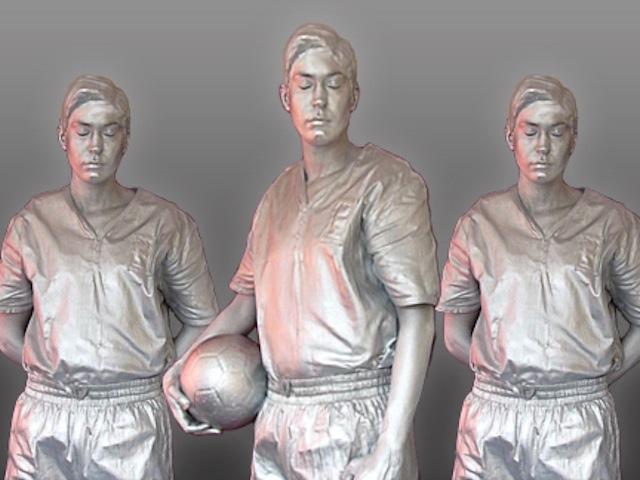 Living Statues - 12