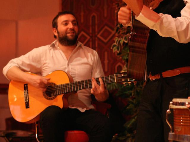 Latin Band - Los Amigos 2