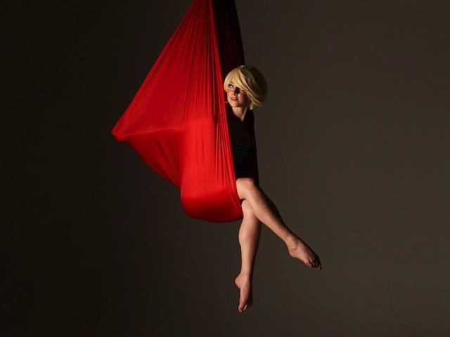Nicole - Circus - 6